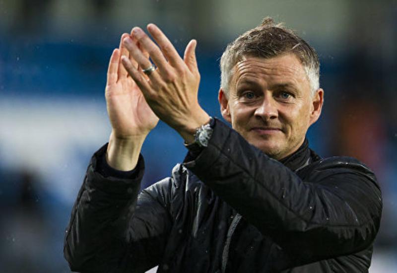 «Манчестер Юнайтед» объявил о назначении исполняющего обязанности тренера клуба