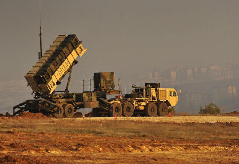 США одобрили продажу Турции систем ПВО Patriot