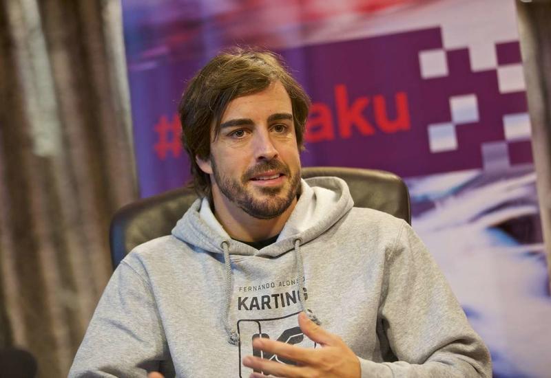 Легендарный гонщик Формулы-1 заговорил о Баку