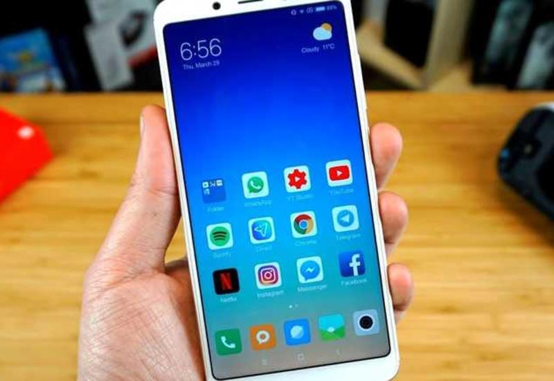 Xiaomi готовит прошивку MIUI 11