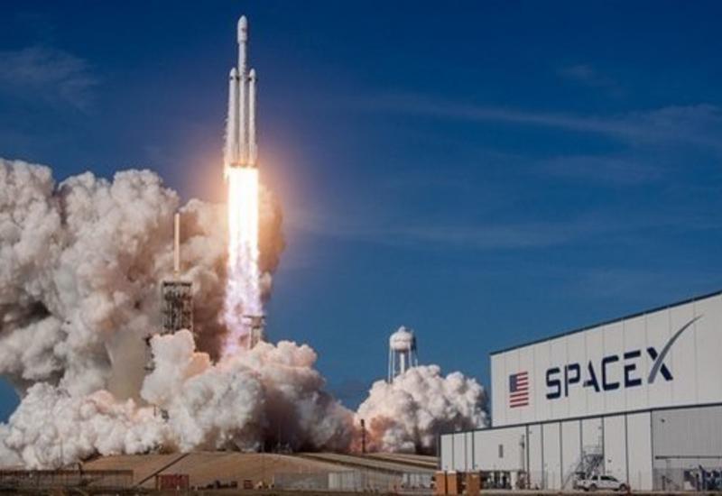 SpaceX привлекает 500 млн долларов инвестиций