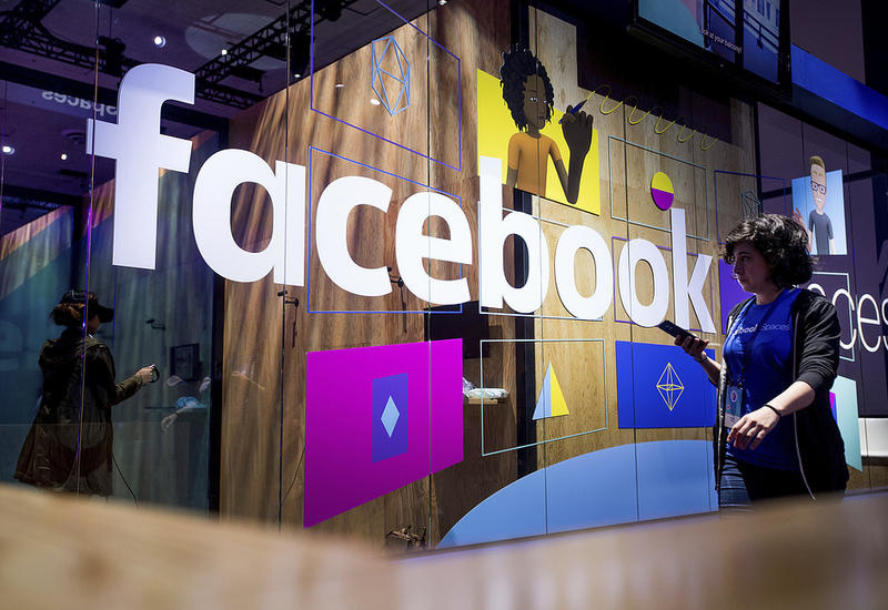 Facebook предоставляла десяткам компаний доступ к личным данным пользователей