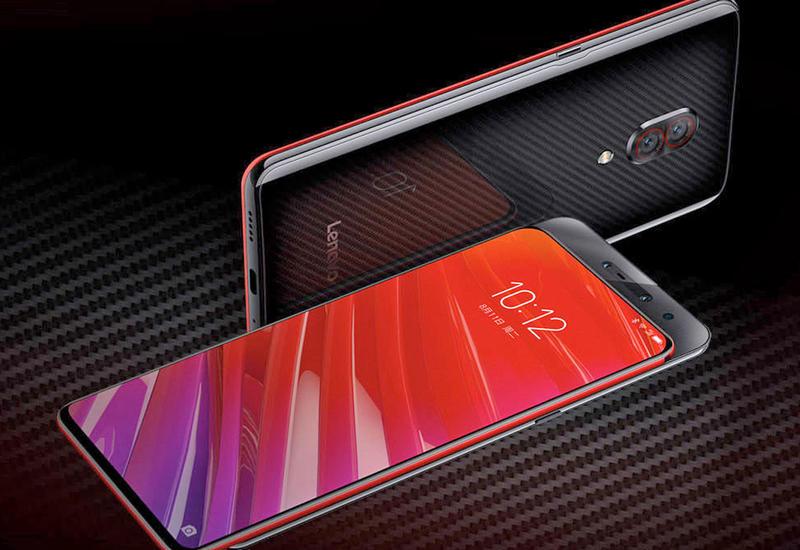"Lenovo Z5 Pro GT: первый слайдер со Snapdragon 855 и 12 ГБ ""оперативки"" <span class=""color_red"">- ФОТО</span>"