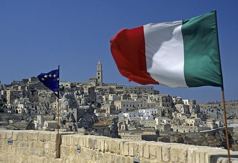 Италия и ЕС согласовали бюджет