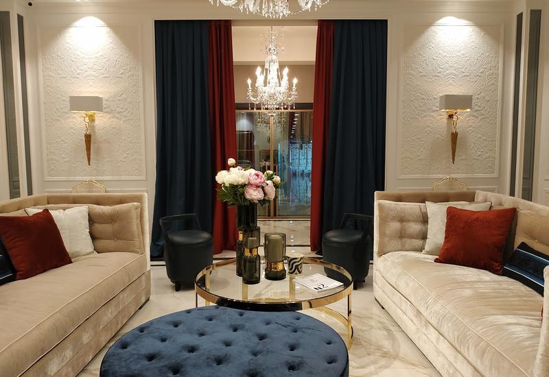 """Великолепное открытие в «Rich Interior» <span class=""""color_red"""">- ФОТО</span>"""