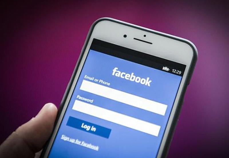 Очередной глобальный сбой в работе Facebook