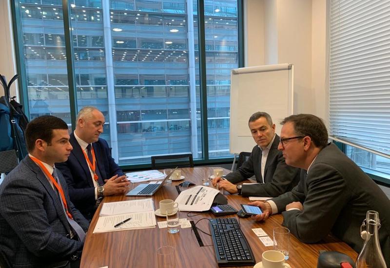 Агентство по развитию малого и среднего бизнеса Азербайджана будет сотрудничать с ЕБРР