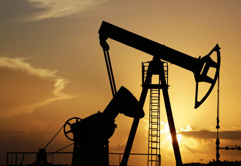 Запасы нефти в США за неделю снизились на 1,639 млн баррелей