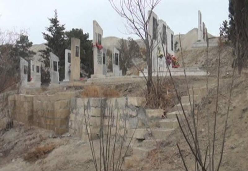 Госкомитет о том, как будут предоставляться могилы для захоронения