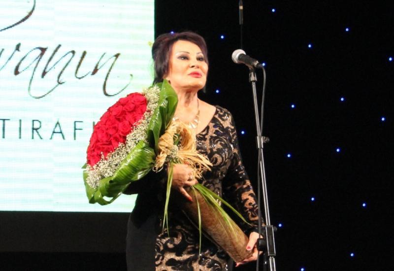 В Баку пройдет вечер, посвященный памяти Амалии Панаховой