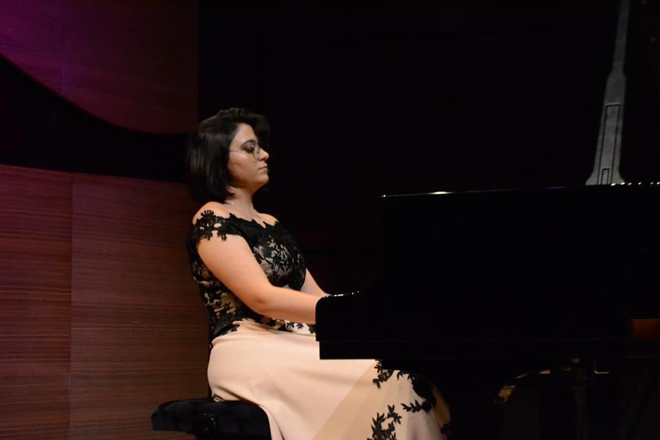 В Центре мугама прошел прекрасный концерт классической музыки