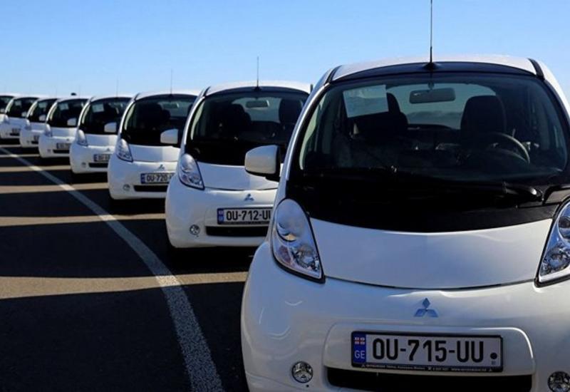 Грузия будет выпускать электромобили