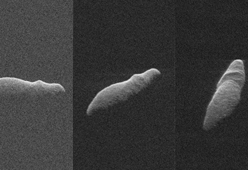 """NASA предупредило о приближении к Земле """"праздничного"""" астероида"""