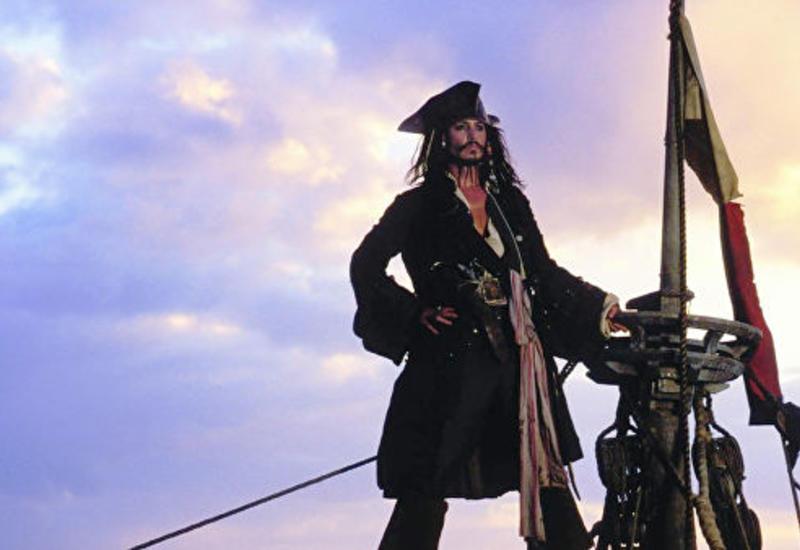 """В Disney рассказали о будущем """"Пиратов Карибского моря"""""""