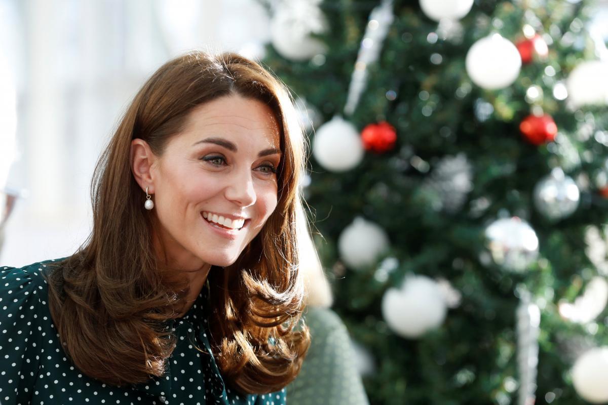 Кейт Миддлтон обнаружили вмагазине «для бедных»