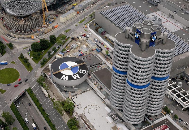 Власти Южной Кореи оштрафовали BMW на миллионы долларов