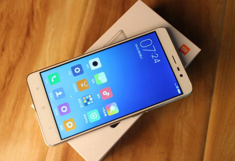 Акции Xiaomi рухнули после внесения компании в черный список США