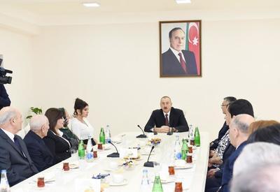 Президент Ильхам Алиев: Мы не отступим от своей принципиальной позиции, восстановление территориальной целостности любым путем – наше суверенное право