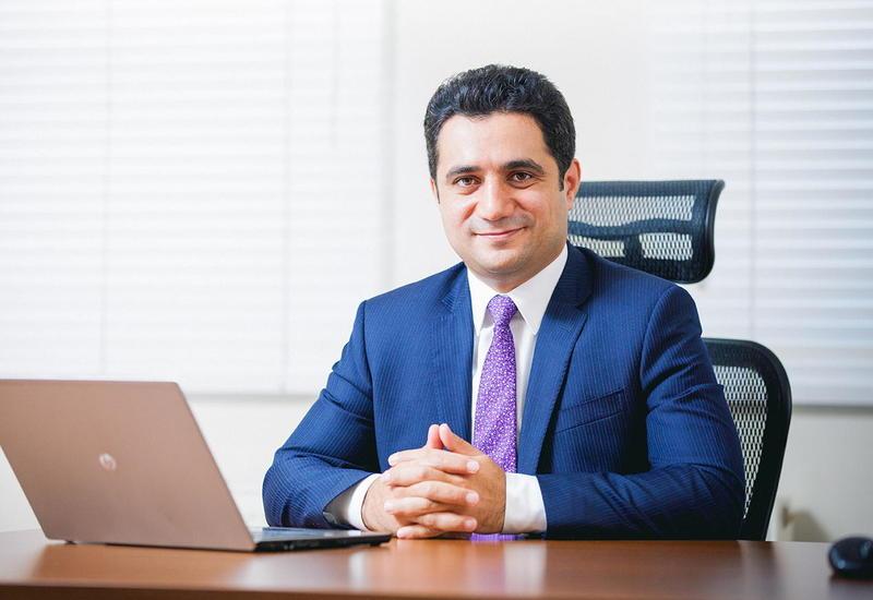 Назначен председатель Международного банка Азербайджана