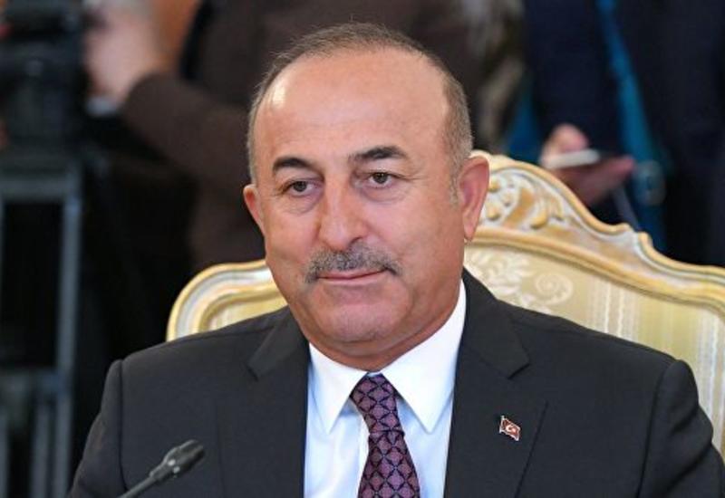 Чавушоглу о передаче комплексов С-400 Азербайджану и Катару