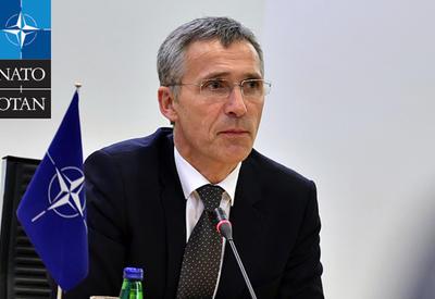 Генеральный секретарь НАТО посетит Грузию