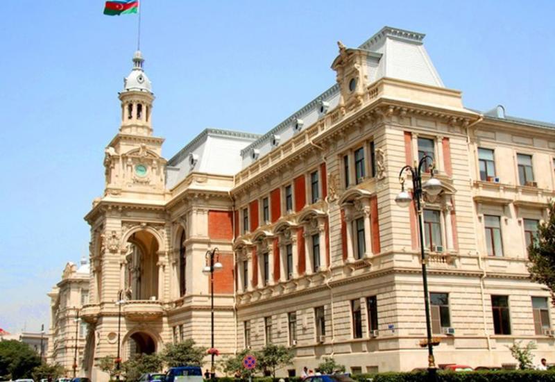 ИВ Баку предупредила жителей столицы