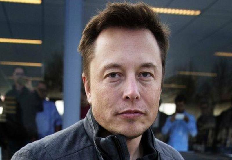 Илон Маск пообещал разместить по всей Европе заправки для машин Tesla