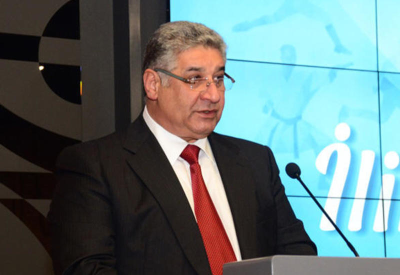 Азад Рагимов о достижениях азербайджанских спортсменов в 2018 году