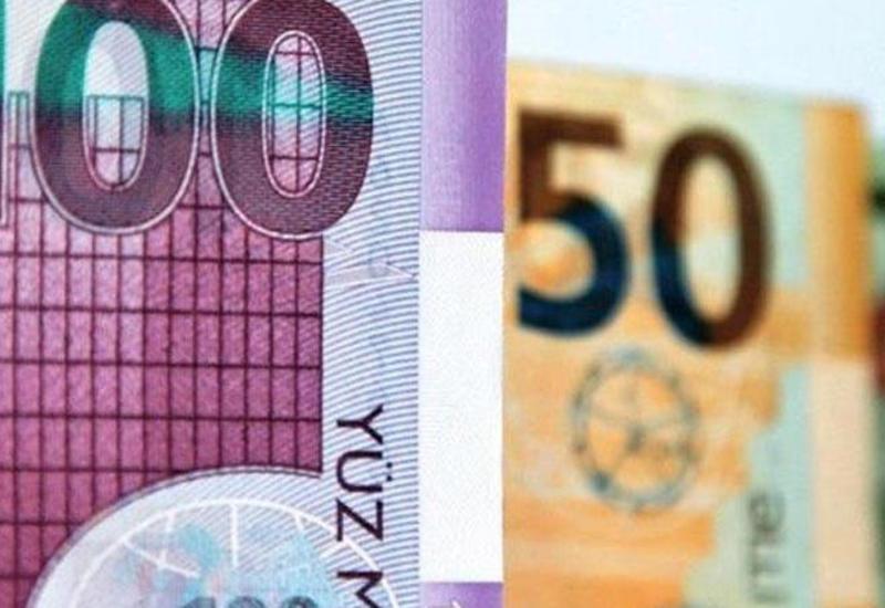 Азербайджанский манат - одна из самых стабильных валют в мире в 2018 году