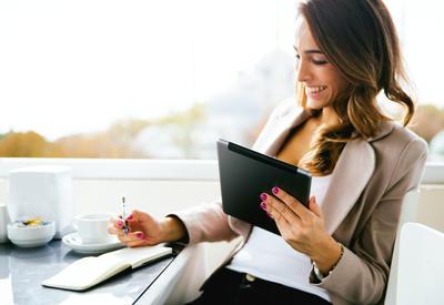 """Как стать более продуктивной в новом году? - Важный совет <span class=""""color_red"""">- ФОТО</span>"""