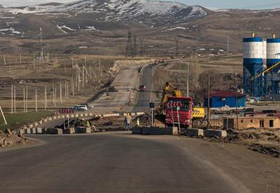 """Проект """"Север-Юг"""" принес Армении одни проблемы  - ВМЕСТО МИЛЛИАРДОВ"""