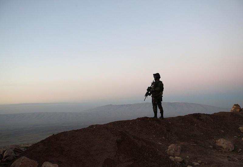 Пентагон может предложить Белому дому оставить американское оружие курдам в Сирии