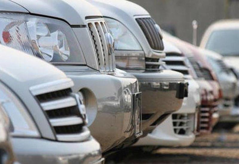 Азербайджан ограничит импорт подержанных автомобилей