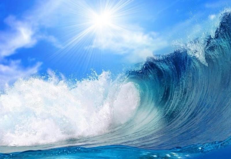 На Каспии может произойти цунами?