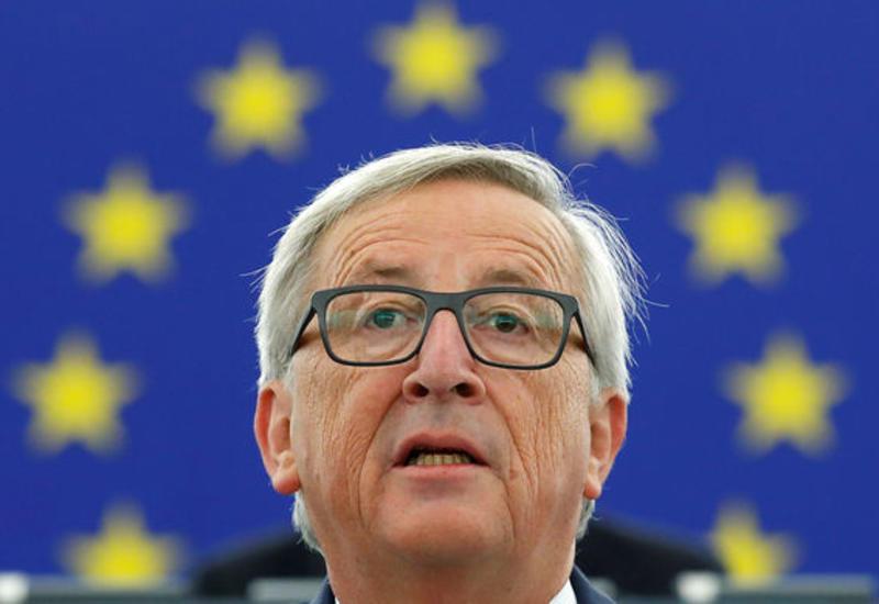 Глава Еврокомиссии призвал британцев не ждать решения по Brexit от ЕС