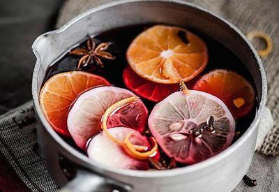 8 рецептов самого вкусного глинтвейна