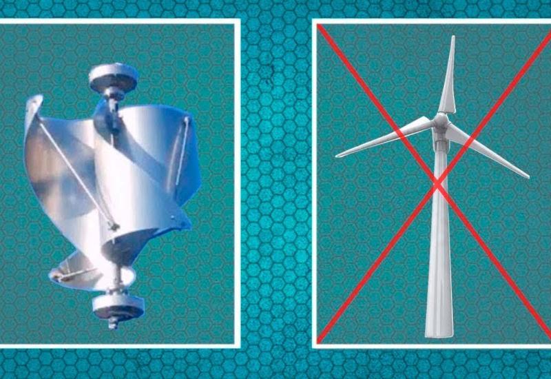 Эта технология может решить одну из самых больших проблем в ветроэнергетике