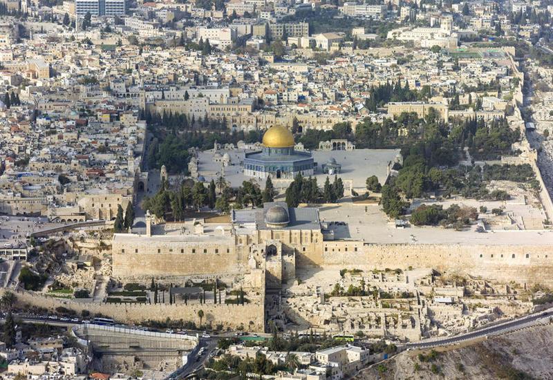 В Иерусалиме приглушат молитвы мусульман
