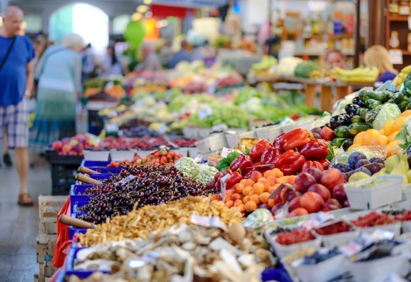 В Грузии подорожали продукты питания