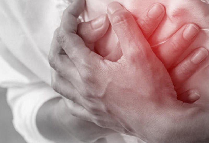Люди с сердечно-сосудистыми заболеваниями во время COVID-19 должны соблюдать прежние меры защиты сердца