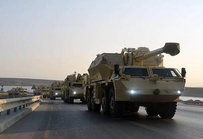 Азербайджан закупил у Турции вооружение на десятки миллинов долларов