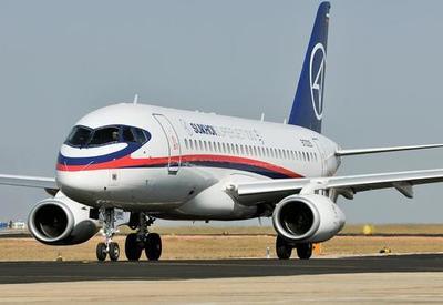 США заблокировали поставки российских самолетов в Иран