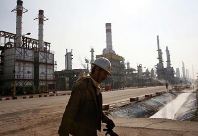 Турция в декабре возобновила закупки иранской нефти