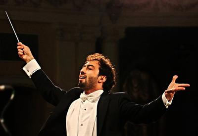 В Филармонии состоится концерт симфонической музыки