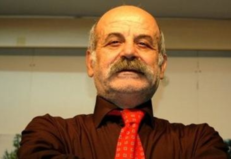Məşhur türkiyəli aktyor öldü