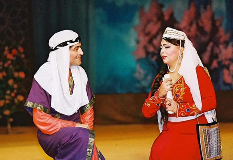 КультГид Lady.Day.Az: Что смотреть в январе в Театре оперы и балета?