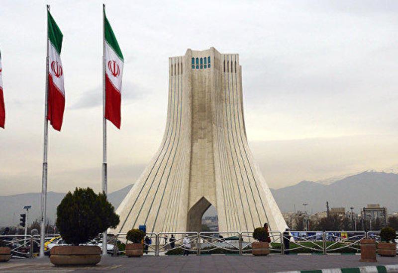 Число туристов в Иране снизилось на 94%