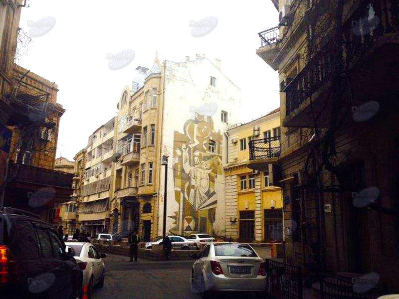 """""""Мой Баку"""": Расул Рза и Нигяр Рафибейли. Две улицы - одна судьба"""