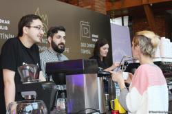В Баку проходит Фестиваль кофе и чая - ФОТО