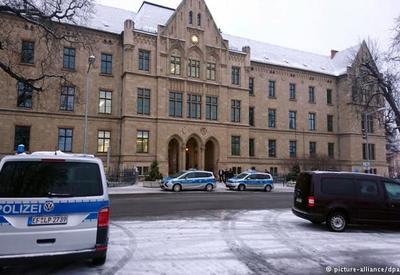 """В Германии эвакуировали здания ряда судов <span class=""""color_red"""">- ПРИЧИНА</span>"""